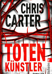 Totenkünstler [Chris Carter]